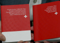 Shtohet një kushti i ri i aplikimit për pasaportën zvicerane