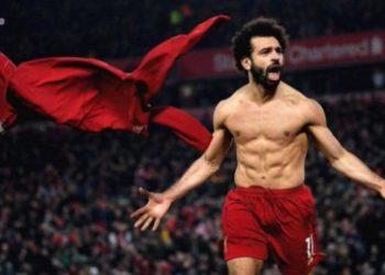 Mohamed Salah jep lajmin e madh (VIDEO)