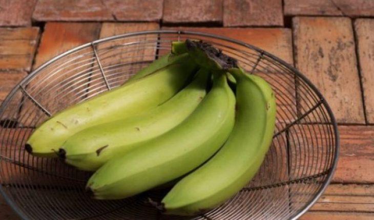 Nga banania e papjekur mund të krijoni banane të pjekur për vetëm 30 sekonda