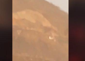 Ky është momenti kur helikopteri i Kobe Bryant bie në tokë dhe përfshihet nga flakët (VIDEO)