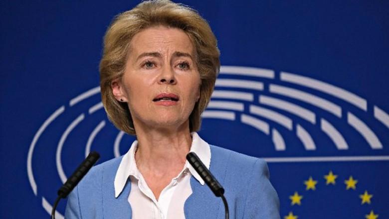 """""""Do gjejmë rrugën e hapjes së negociatave"""", Presidentja e KE ngjall shpresat tek shqiptarët dhe zbulon çfarë do të ndodhë më 17 shkurt"""