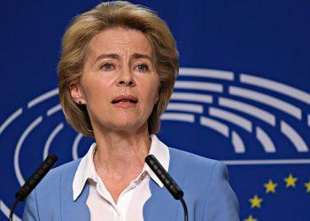 Presidentja e Komisionit Europian: Muajt në vazhdim janë vendimtarë për Ballkanin Perëndimor
