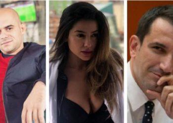 Erion Veliaj kap 'mat' Arjolën me aktorin e 'Portokallisë' në momentin delikat dhe ua thotë troç në sy të të gjithëve (VIDEO)