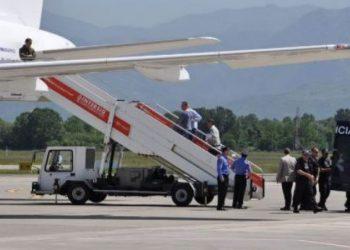 """Autoritetet shqiptare i'a dorëzojnë turqëve të dyshuarin si """"gylenist"""""""