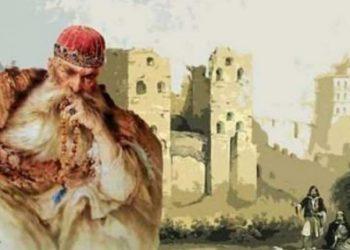 Shqipëria Ali Pashë Tepelenës do i kishte mbi 150 mijë kilometra katrorë