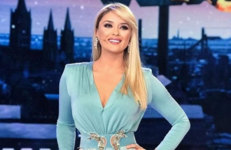 'Po qaj me lot gëzimi', Alketa Vejsiut i plotësohet ëndrra e madhe dhe nuk arrin ta besoj: Është dita me e lumtur e karrierës sime