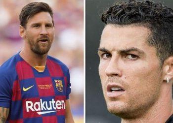 Messi apo Ronaldo? Ja kush është 'Mbreti i golit' në dekadën e fundit (FOTO)