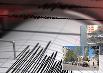 A pritet një tërmet i fortë? Përplasen sizmiologët