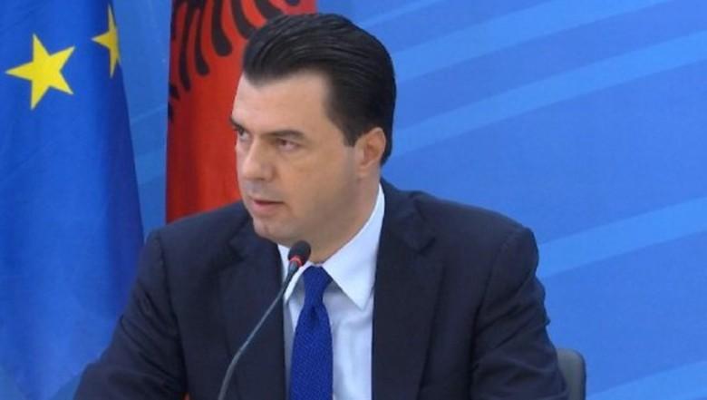 Basha: Reforma zgjedhore miratohet në 15 mars, asnjë ditë më vonë (VIDEO)