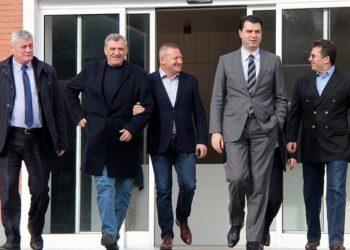 Konsensusi pas tryezës me PS, aleati i Bashës i bën kërkesën e fortë Këshillit Politik