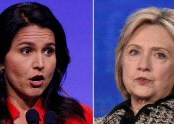 Kandidatja për Presidente të SHBA-ve padit Hillary Clinton: Kërkon 50 milion dollarë nga ajo