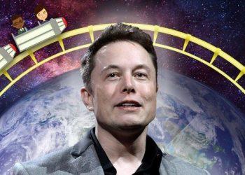 Miliarderi që do të dërgojë njerëzit në Mars: Një milion njerëz në planetin e kuq brenda 2050'tës