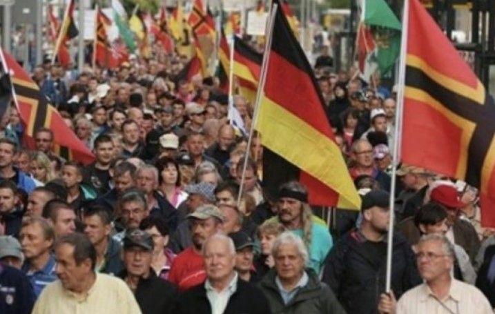 Sa paguhen vërtet punëtorët në Gjermani?