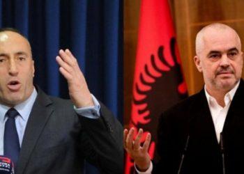 Edi Rama padit në gjykatë Ramush Haradinajn për akuzat e shitjes së territorit të Kosovës, ja detajet