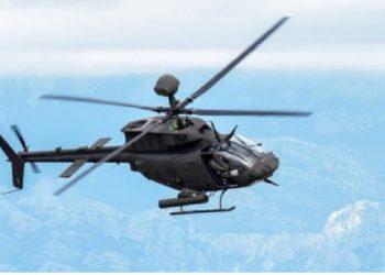 E fundit! Një helikopter ushtarak bie në detin Adriatik