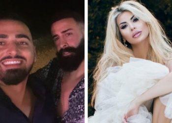Kemi dasmë: Luana martohet me Krenarin pas 6 vitesh lidhje
