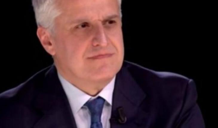 Pandeli Majko tregon si i njohu Thaçin, Haradinajn e Kurtin në kohën e luftës (VIDEO)