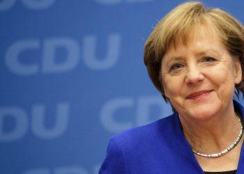 Frikësohet nga qentë, është gruaja më e fuqishme në botë: 10 fakte për kancelaren Angela Merkel