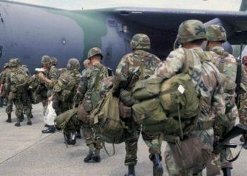 Cilat janë ushtritë më të mëdha në botë, ku renditet Shqipëria