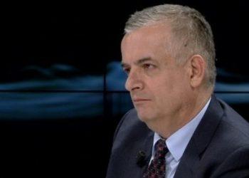Gafa skandaloze e Mentor Nazarkos në Top Channel: Ne nuk kemi pasur jetë të humbura nga Serbia por ka pasur Kosova (VIDEO)