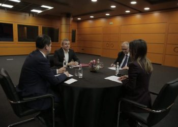 Marrëveshja për reformën zgjedhore me PS, zbardhen emrat e ekspertëve të opozitës
