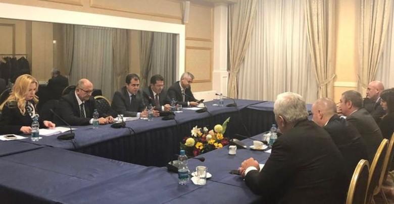 Debate në Këshillin Politik, çamët përjashtohen nga propozimi i ekspertëve, zbardhet dokumenti me kushtet e opozitës