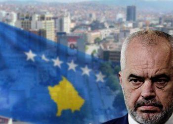 Publicistët kosovarë shpërthejnë kundër Ramës: Akt anti-historik prej diktatori