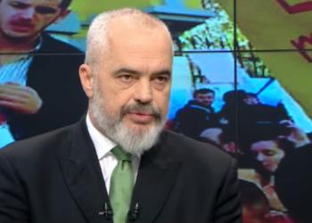 """""""Ka rënë teza o ik o s'ka"""", Rama: Opozita do marri pjesë në zgjedhje pavarësisht kërkesave që ka"""