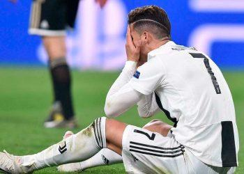 Ronaldo ka një problem të ri në Juventus