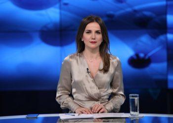 """""""Në parti kushdo që nuk i bën këtë gjë kryetarit hidhet në koshin e plehrave"""", Rudina Hajdari thumbon keq Lulzim Bashën"""