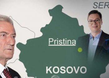 Berisha: Problemi më i mprehtë sot është tradhëtia e Kosovës nga Esad Toptani i Ri