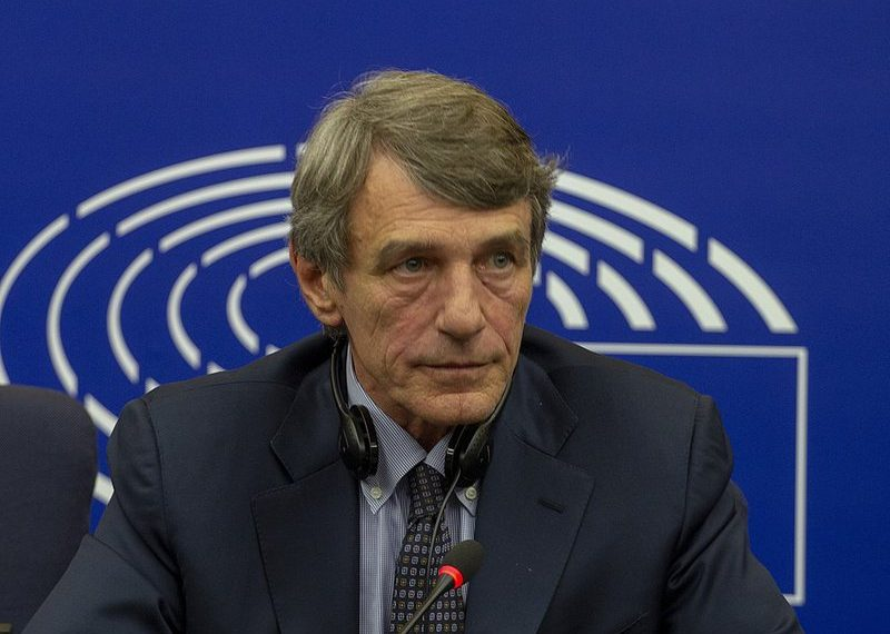 Kryetari i Parlamentit Europian jep mesazhin e rëndësishëm për Shqipërinë