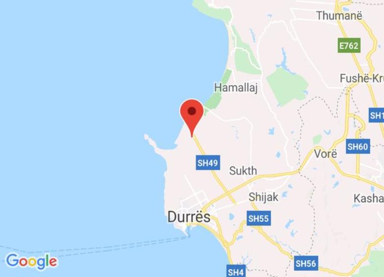 Pas Turqisë, 5 lëkundje tërmeti edhe në Shqipëri