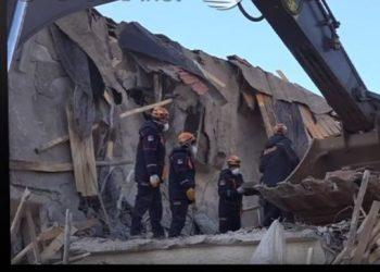 A ka shqiptarë të prekur nga tërmeti në Turqi? Njoftimi i rëndësishëm i ambasadës në Ankara