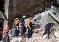 """""""Në Shqipëri mund të ndihet 5-6 ballë"""", sizmologu flet për tërmetin që paralajmëroi qeveria turke"""