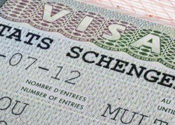 Lajm i keq për shqiptarët nga shkurti rritet çmimi i vizave Schengen