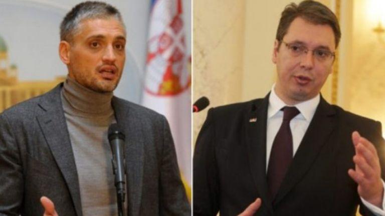 Jovanoviq: Ja se kush do ta rrëzoj Vuçiçin nëse merret me zgjidhjen e çështjes së Kosovës