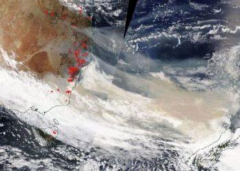 Tymi australian rrezikon Europën, NASA zbulon dukurinë nga e cila do të preket edhe Shqipëria