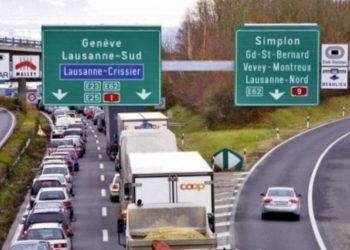 Pse rrugët e Zvicrës janë ndër më të sigurtat në botë?