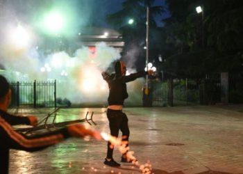 A po rrezikohet Shqipëria nga një destabilizim?