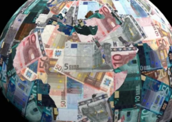 Sa para ka gjithsej në botë?