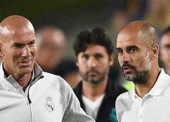 Guardiola i trembet Zidanit: Nëse nuk eliminoj Realin do të shkarkohem nga Siti