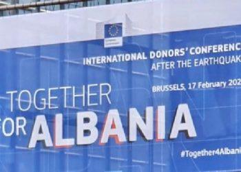 Zhvillohet sot Konferenca e Donatorëve në Bruksel, çfarë pritet të vendoset për Shqipërinë? Zbardhet programi