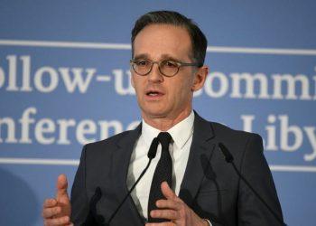 Ministri e zbulon në Konferencën e Donatorëve: Kjo është shuma që dhuron Gjermania për rindërtimin pas tërmetit