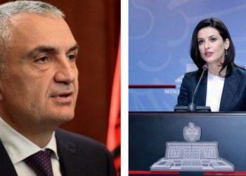 Padia e Metës në SPAK ndaj ministres Gjonaj, zbardhen emrat e dy zyrtarëve të tjerë të akuzuar nga presidenti