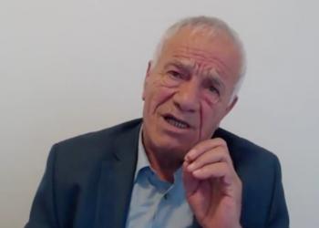 Shqiptari habit amerikanët dhe botën: Zbulon ilaçin për koronavirusin në Kosovë (VIDEO)
