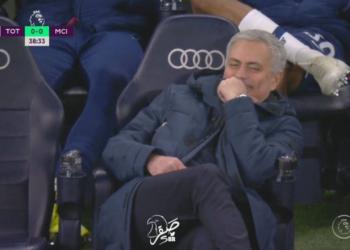 Mposhti City-n e Pep Guardiolës me rezultatin e pastër, Mourinho nuk përmbahet, ky veprim për Hollywood bëhet viral (VIDEO)
