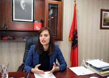 PD ngriti padi kundër saj dhe kryeministri e largoi nga puna, ish-avokatja merr postin e rëndësishëm në Gjykatën e Tiranës