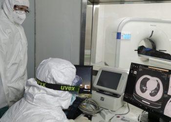 Preket nga koronavirusi një shtetas i Maqedonisë, ja ku ndodhet