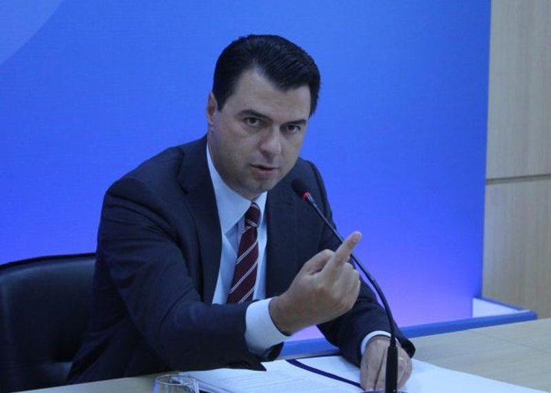 Nuk përmbahet Lulzim Basha, reagon ashpër pas takimit me Metën dhe aleatët: Presidenti më informoj me detaje tronditëse